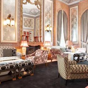 Hoteles Floreale<span></span>