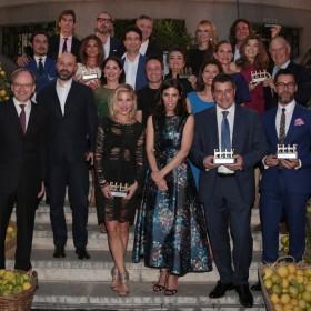 Elle<span>Gourmet Awards</span>