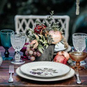 Boda Floreale & Weeding Style Magazine<span></span>