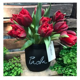 Envío Tulipanes - San Valentín <span>40€</span>
